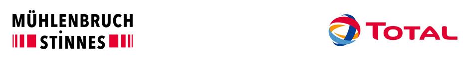 Mühlenbruch Stinnes TOTAL – Energielieferant für Bremen und Umgebung Logo